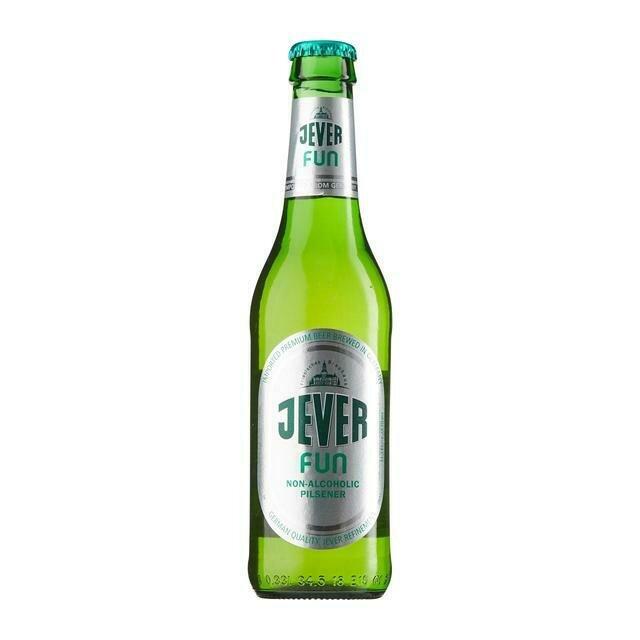 Jever Fun Non-Alcoholic Pilsener