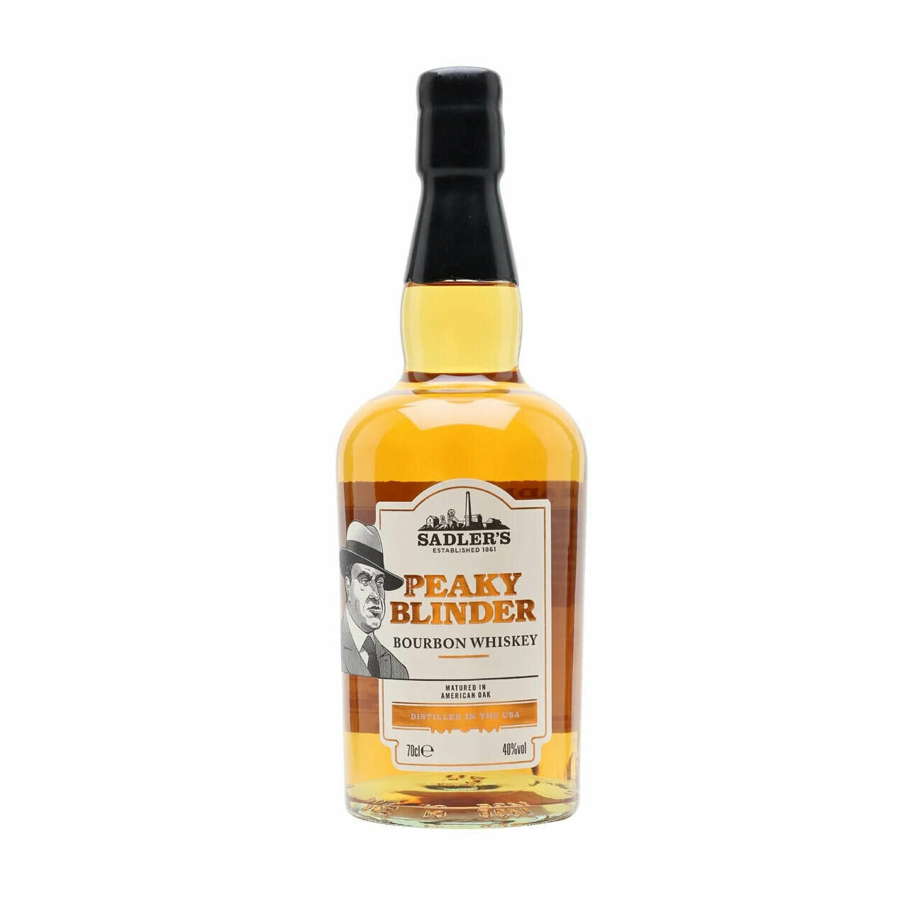 Peaky Blinder Bourbon