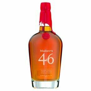 Makers Mark 46 Bourbon