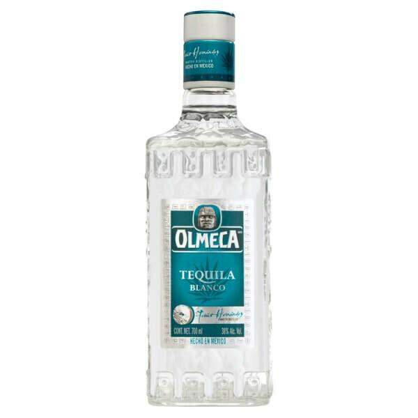 Olmeca Blanco Tequila 70cl