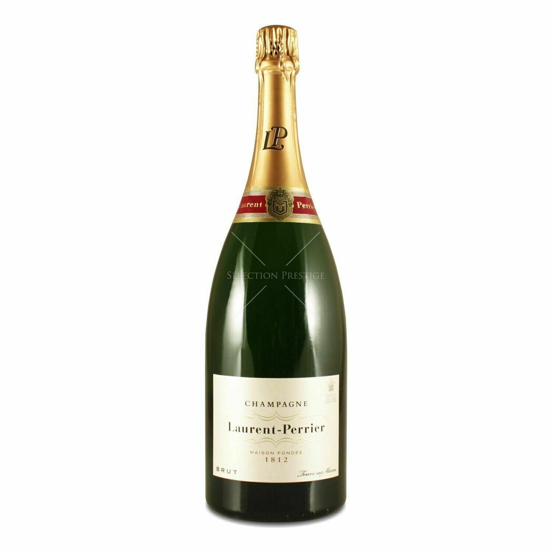 Laurent-Perrier Champagne La Cuvée Brut