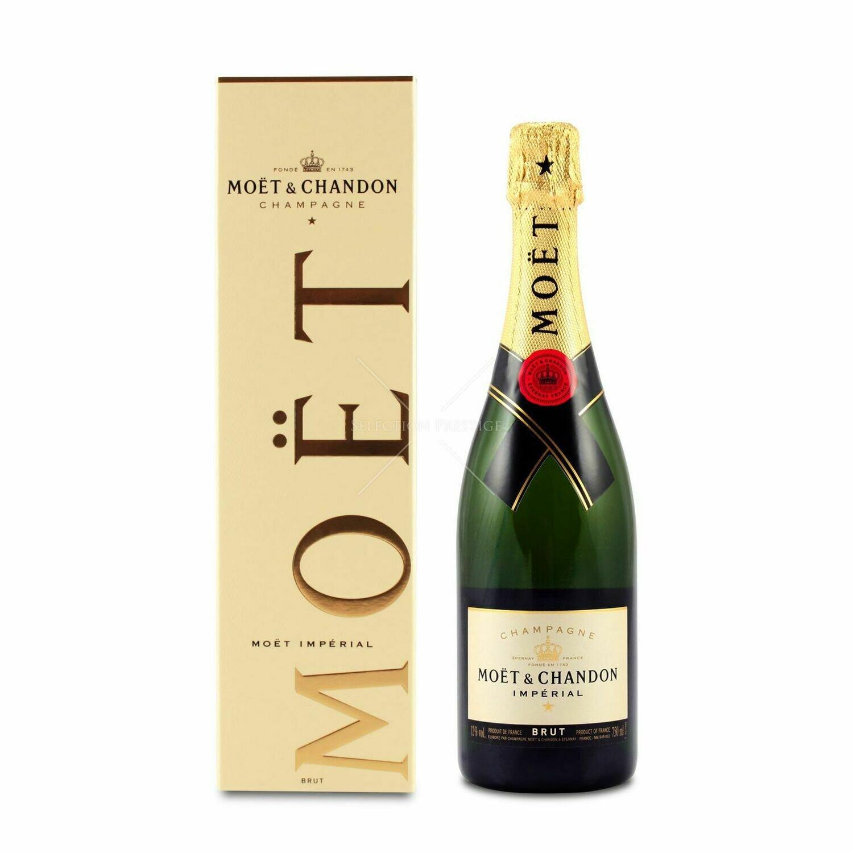 Moet & Chandon Brut Impérial NV Champagne