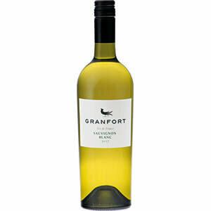 Granfort Sauvignon Blanc, Vin de France
