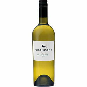 Granfort Chardonnay, Pays d'Oc