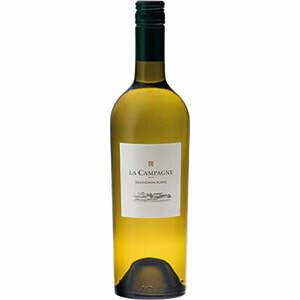 La Campagne Sauvignon Blanc, Vin de France