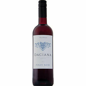 Daciana Pinot Noir, Hungary