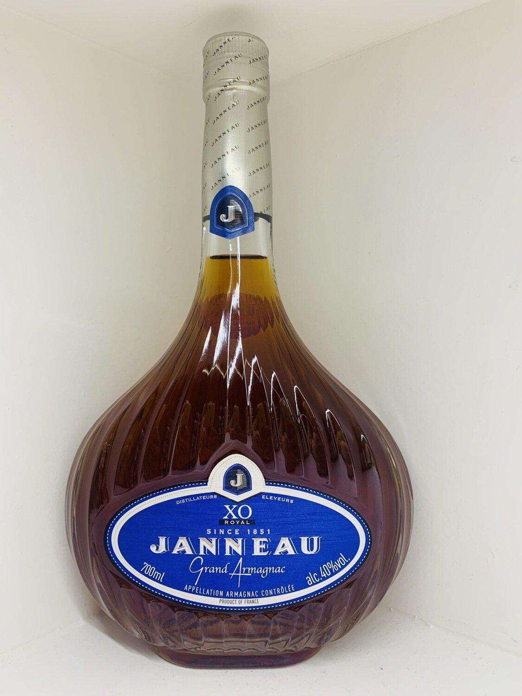Janneau XO Grand Armagnac