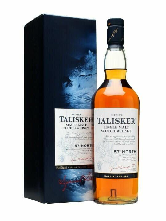 Talisker 57° North Whisky