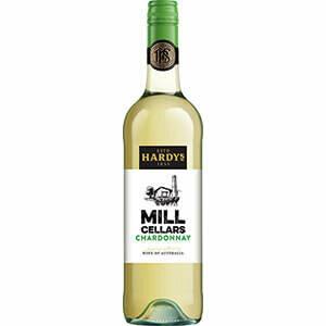 Hardys Mill Cellars Chardonnay