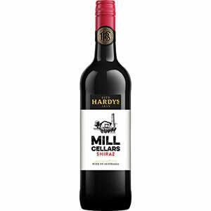 Hardys Mill Cellars Shiraz