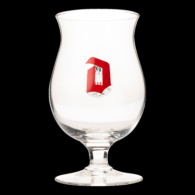 Duvel Beer Glass 330ml