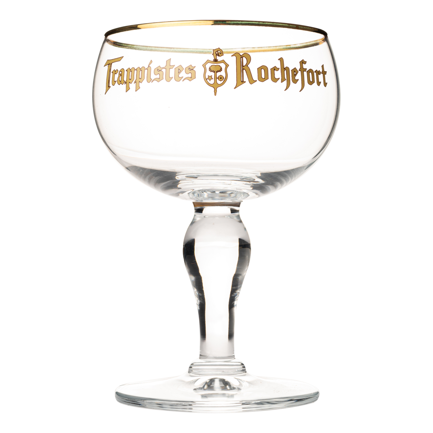 Trappistes Rochefort 33cl Glass