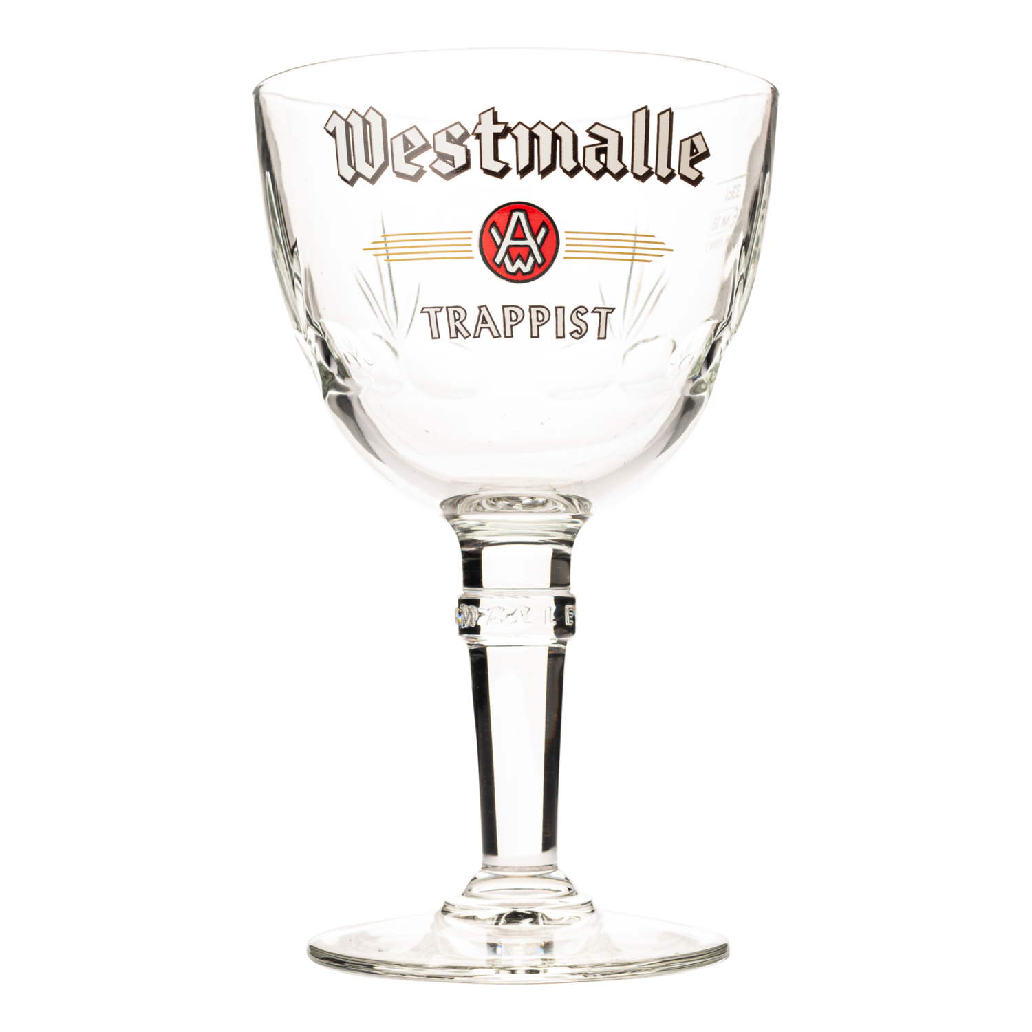 Westmalle 33cl Glass