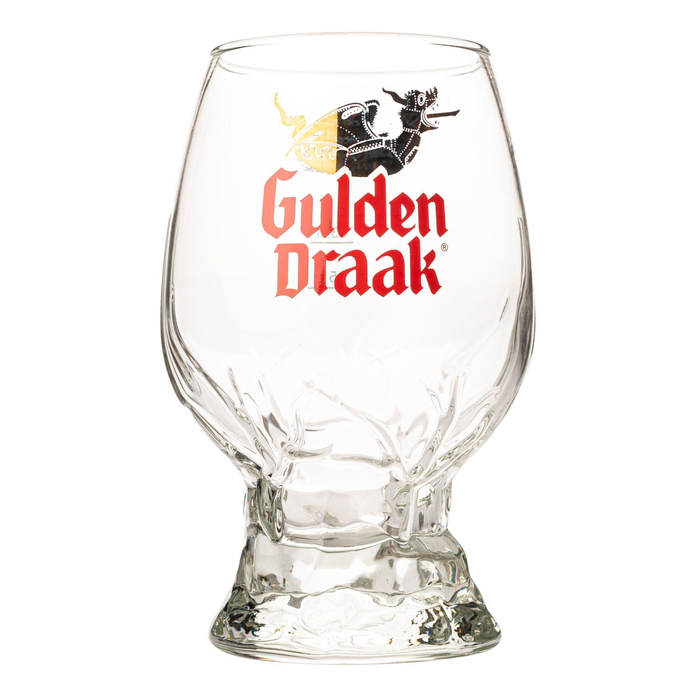 Gulden Draak Egg 500ml Glass
