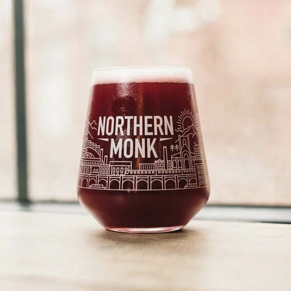 Northern Monk Harmony 40cl Glass