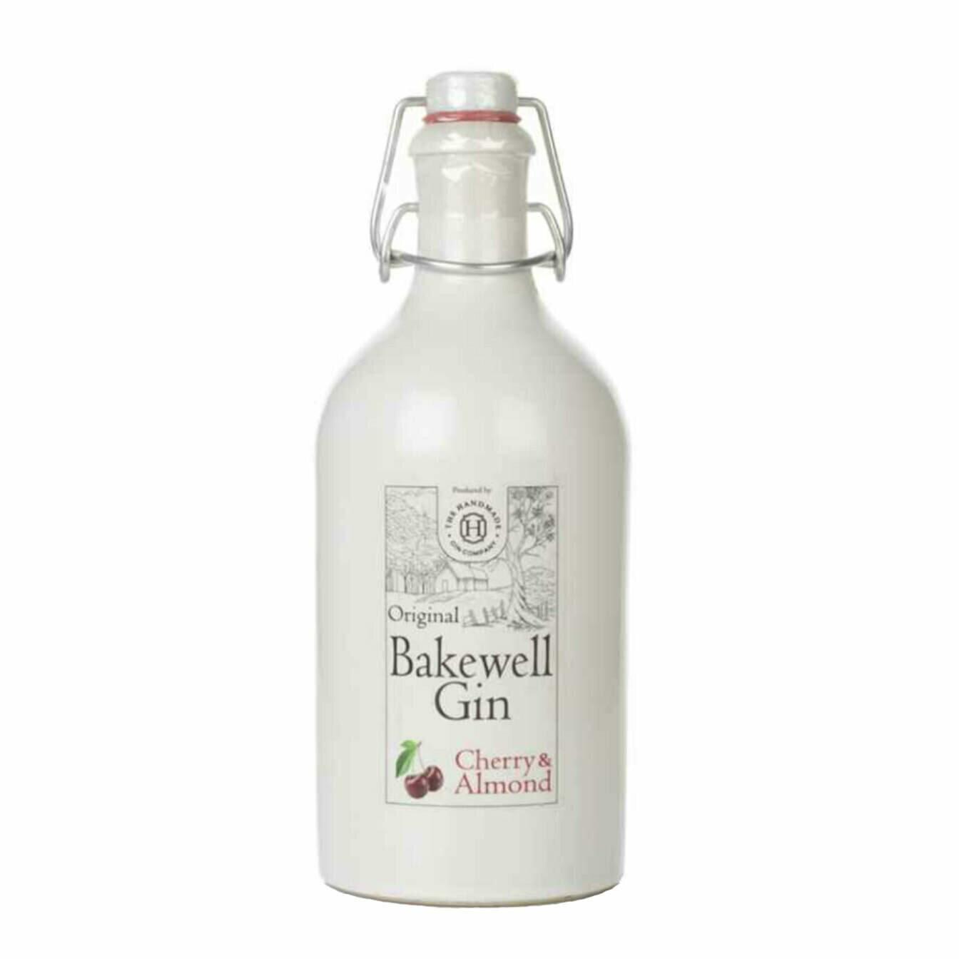 The Handmade Gin Company Bakewell Gin