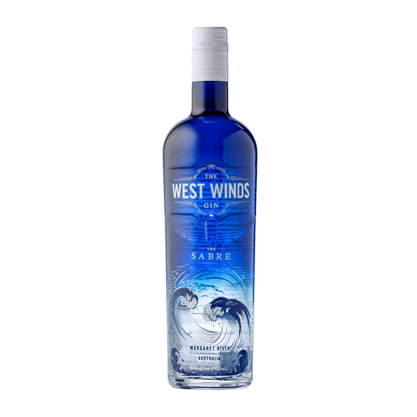 West Winds The Sabre Gin