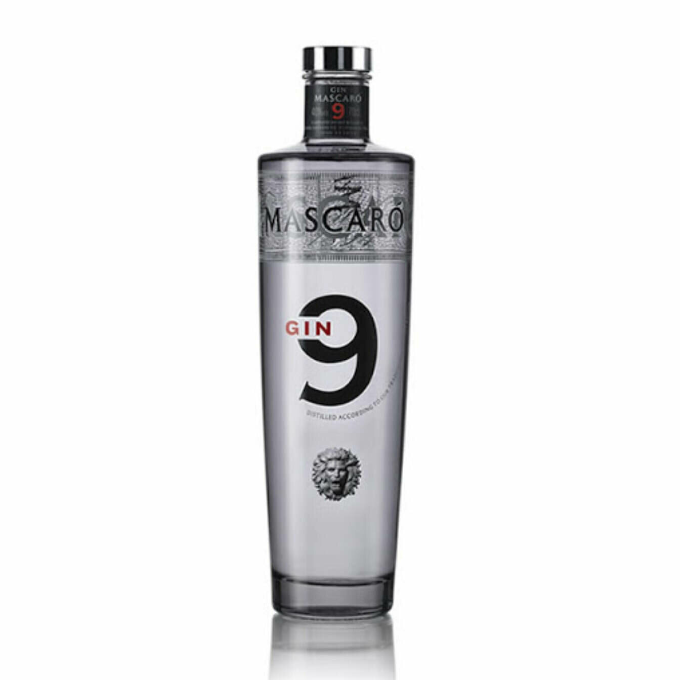 Mascaro 9 Gin