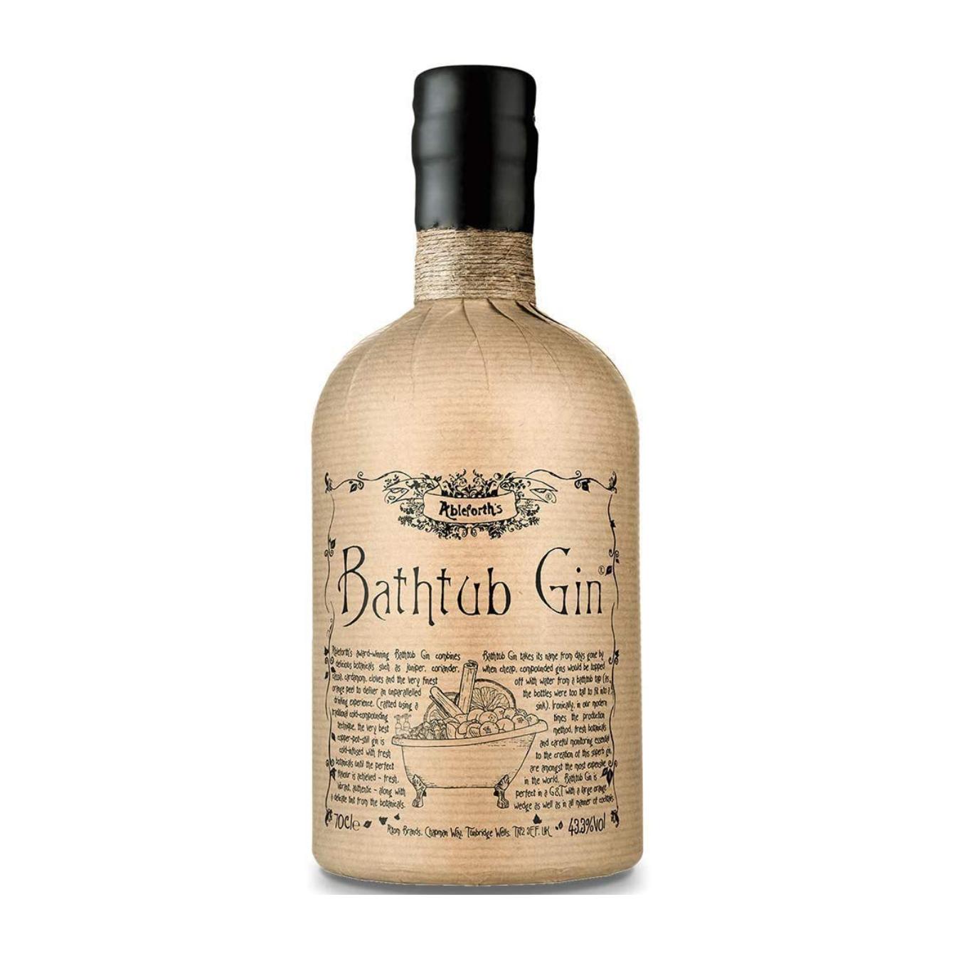 Bathtub Gin Orginal