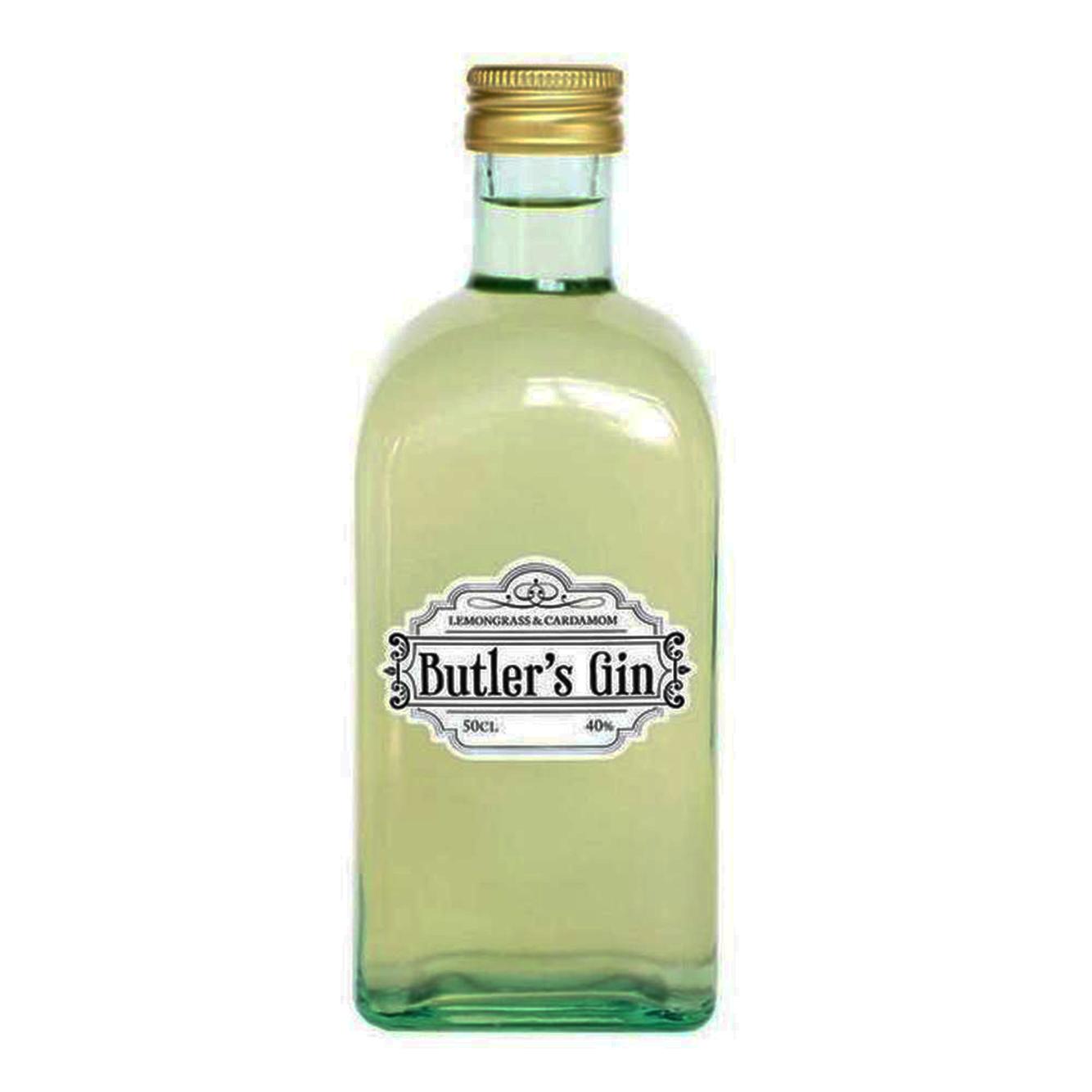 Butler's Lemongrass & Cardamon Gin