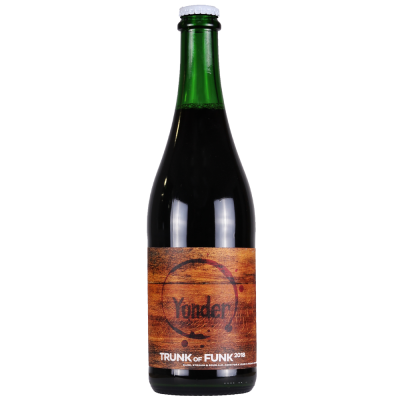 Yonder Trunk of Funk Sour