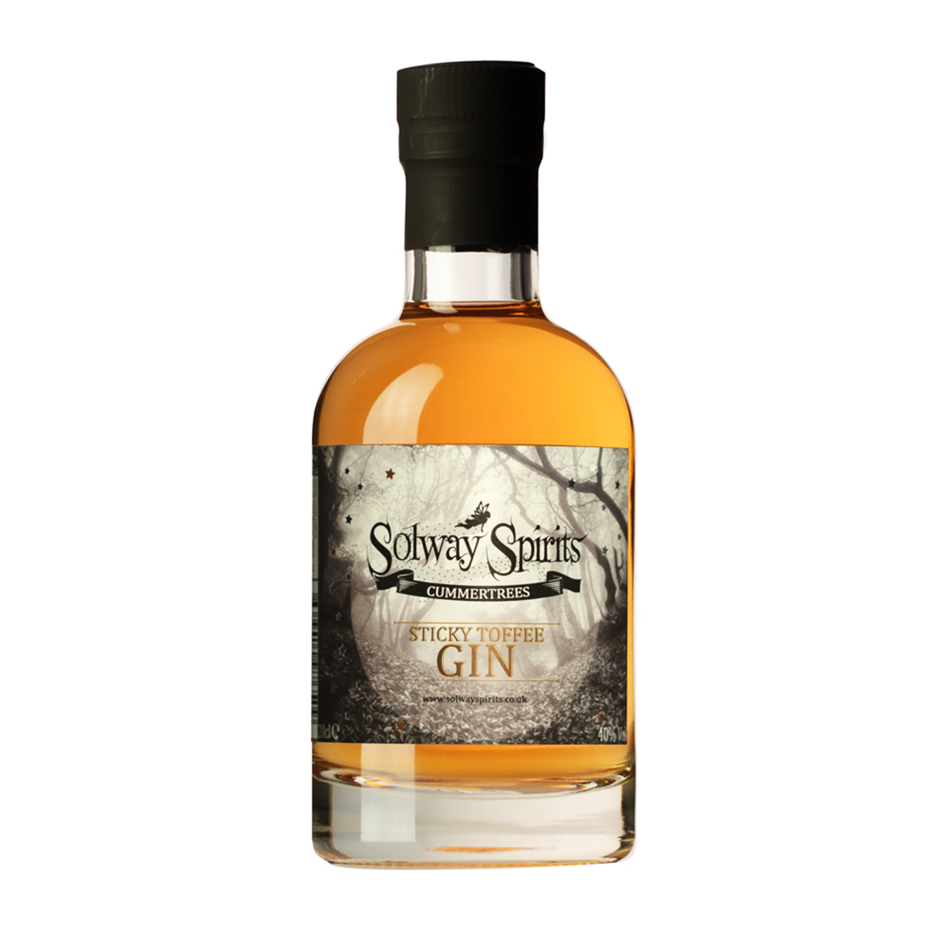 Solway Spirits Sticky Toffee Gin