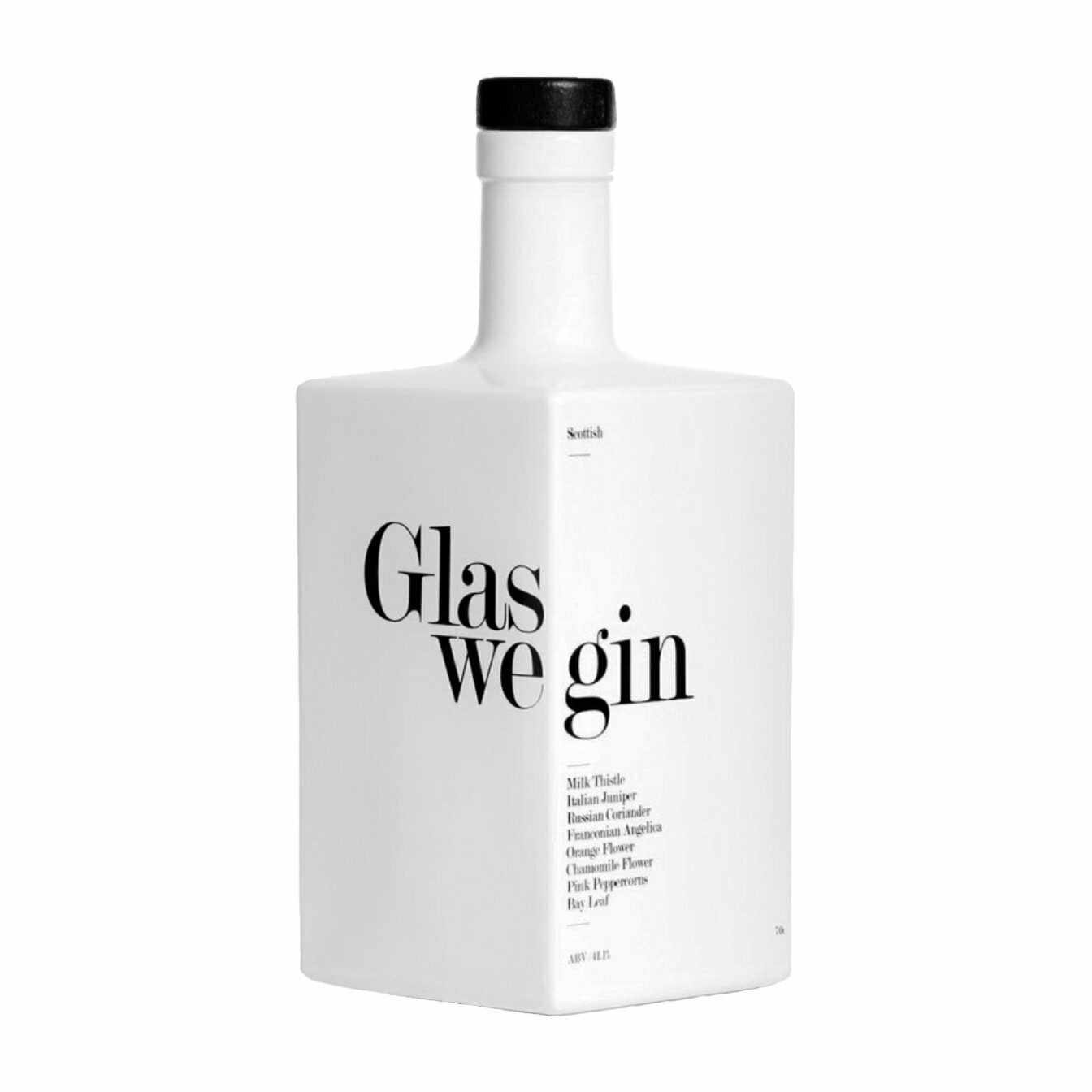 Glaswegin Original Gin