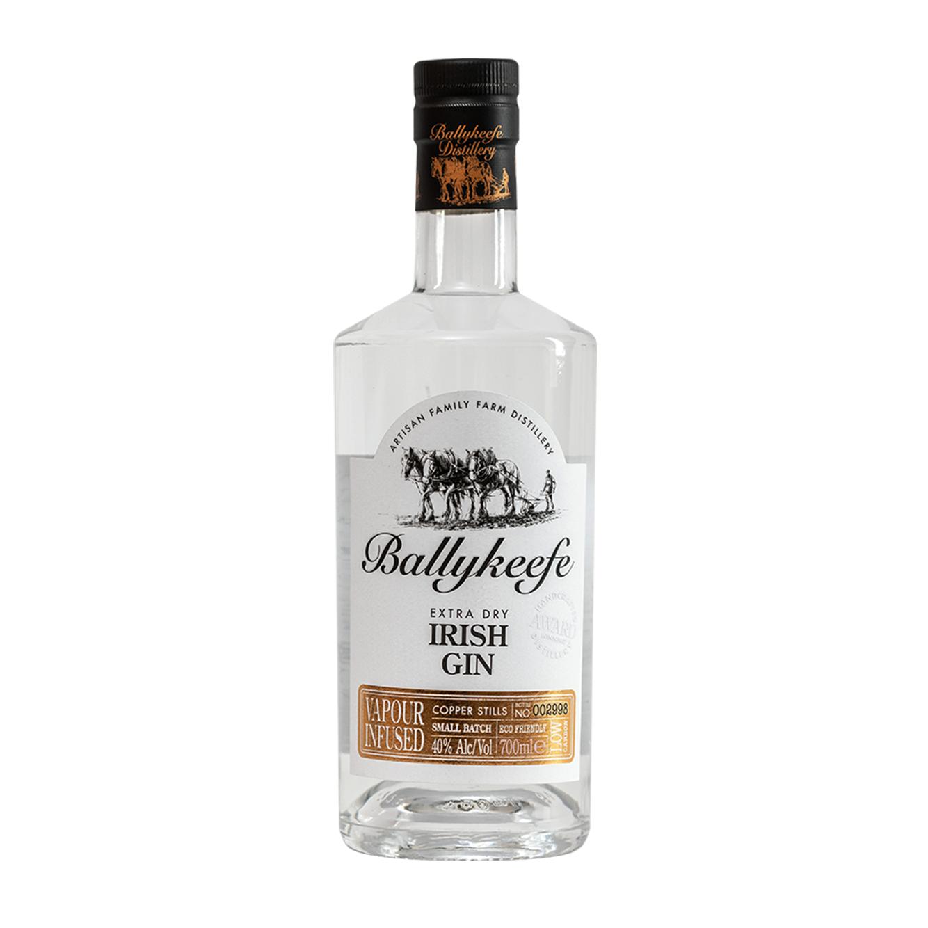 Ballykeefe Extra Dry Gin