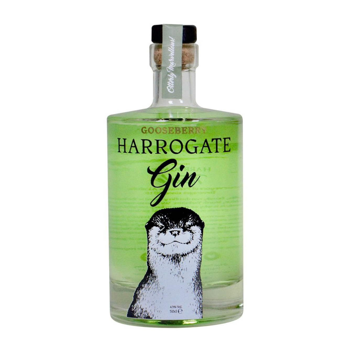 Harrogate Gooseberry Gin