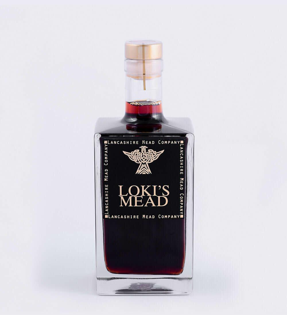 Lancashire Mead Co Loki's Mead