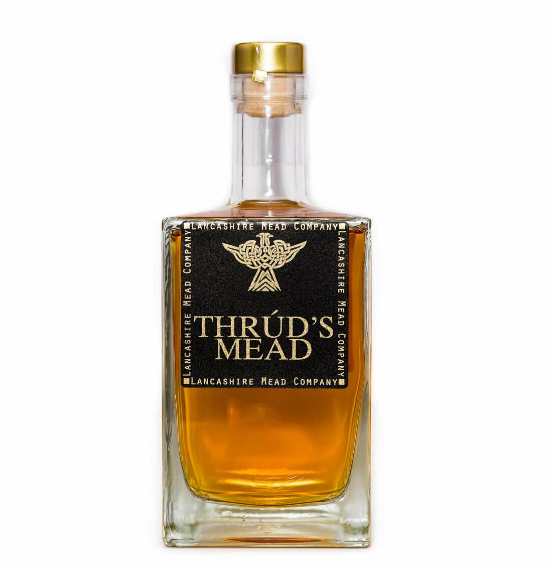 Lancashire Mead Co Thrúd's Mead
