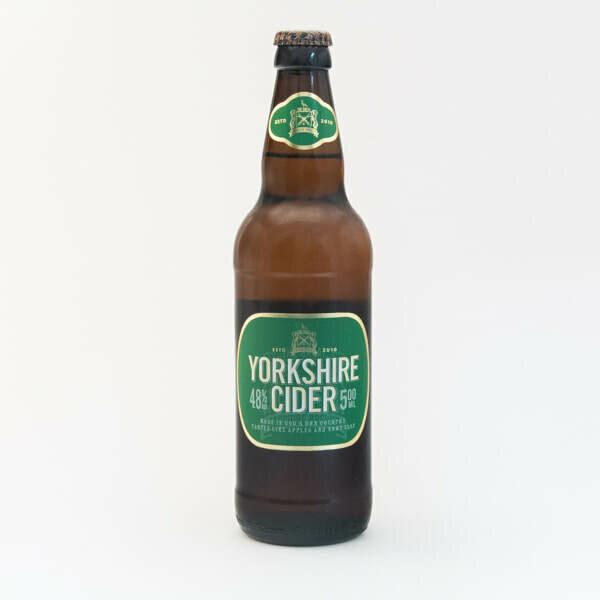 Yorkshire Cider