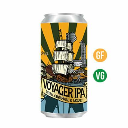Abbeydale Voyager GF IPA