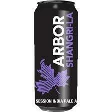 Arbor Shangri-la Session IPA
