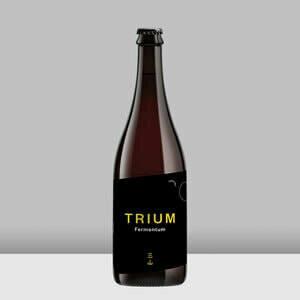 Three Hills Trium:Fermentum Saison