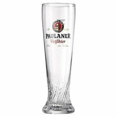 Paulaner 1 Pint Glass
