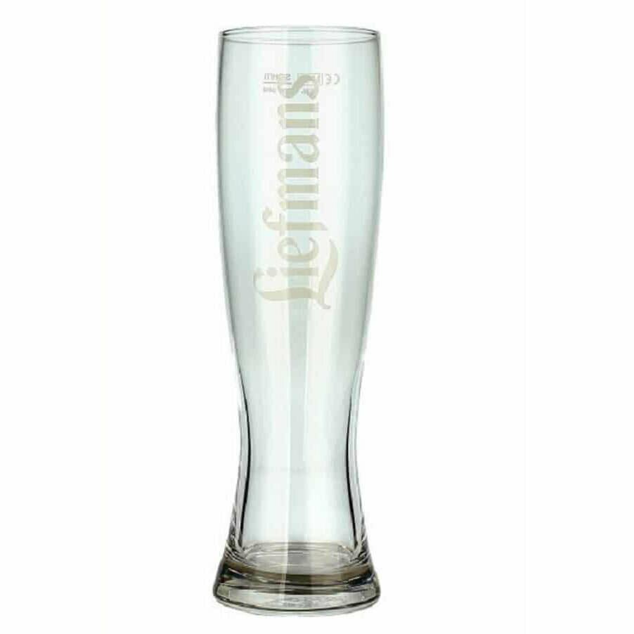 Liefmans Pint Glass