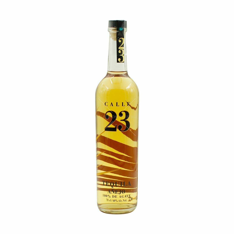 Calle 23 Añejo Tequila
