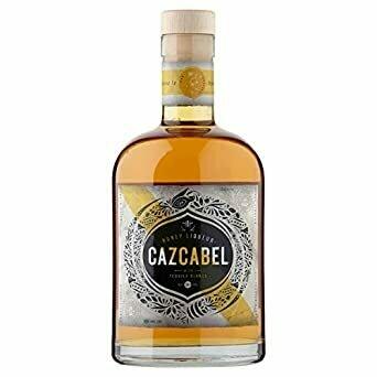 Cazcabel Tequila Honey Liqueur