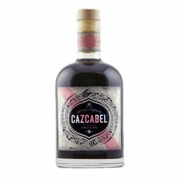 Cazcabel Coffee Tequila Liqueur