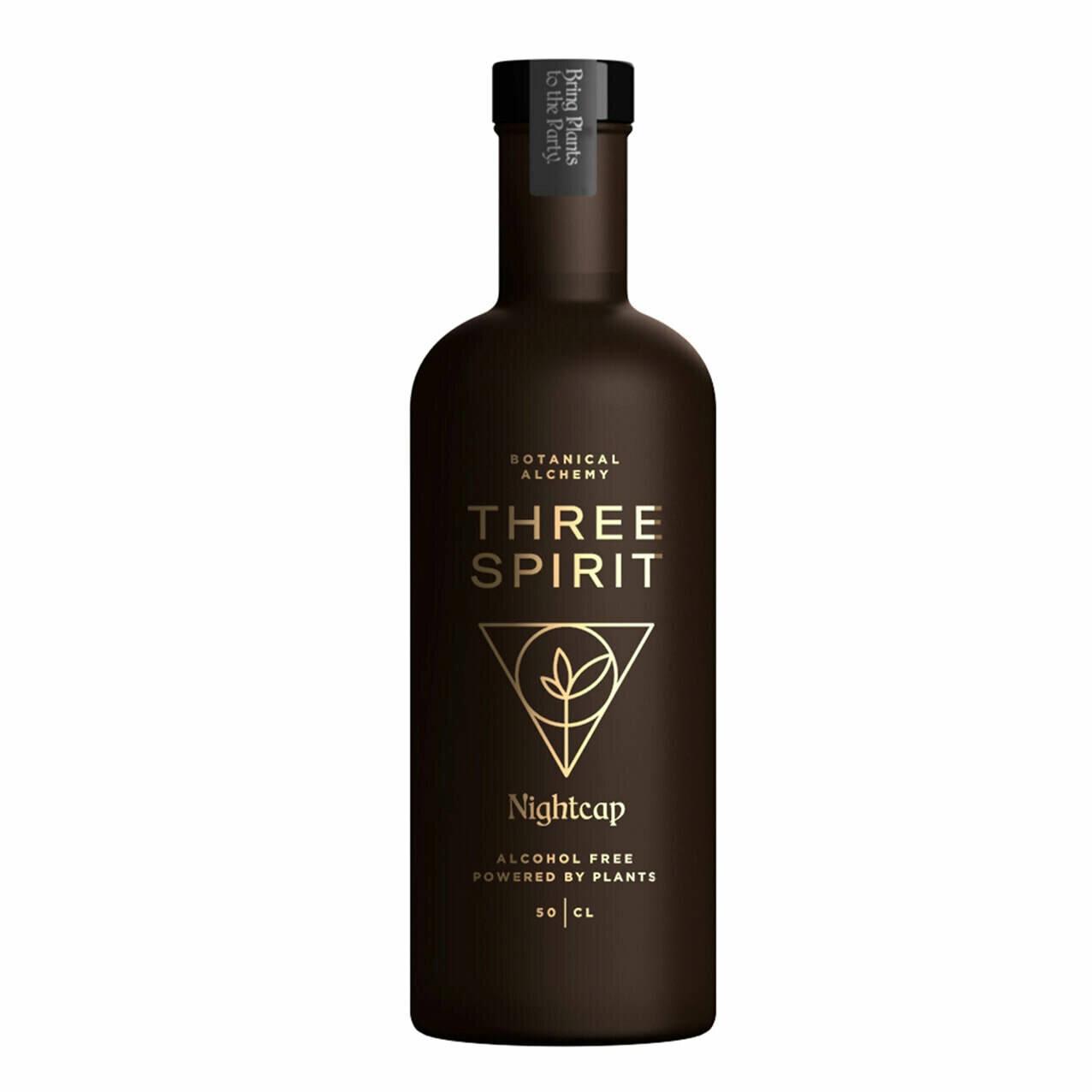 Three Spirit The Nightcap (0% Spirit)