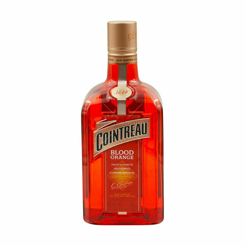 Cointreau Blood Orange Liqueur