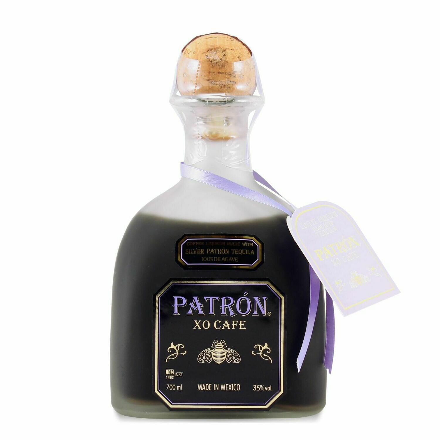 Patron XO Cafe Coffee Liqueur With Tequila