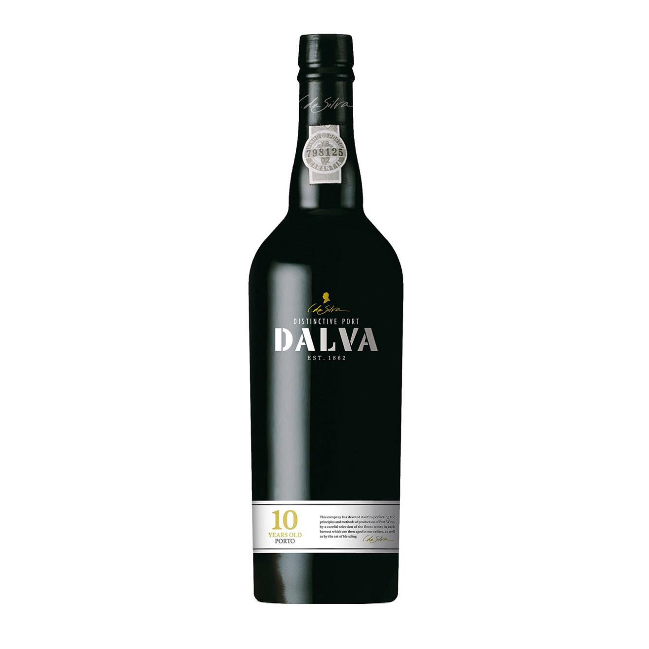 Dalva 10yr Old Port