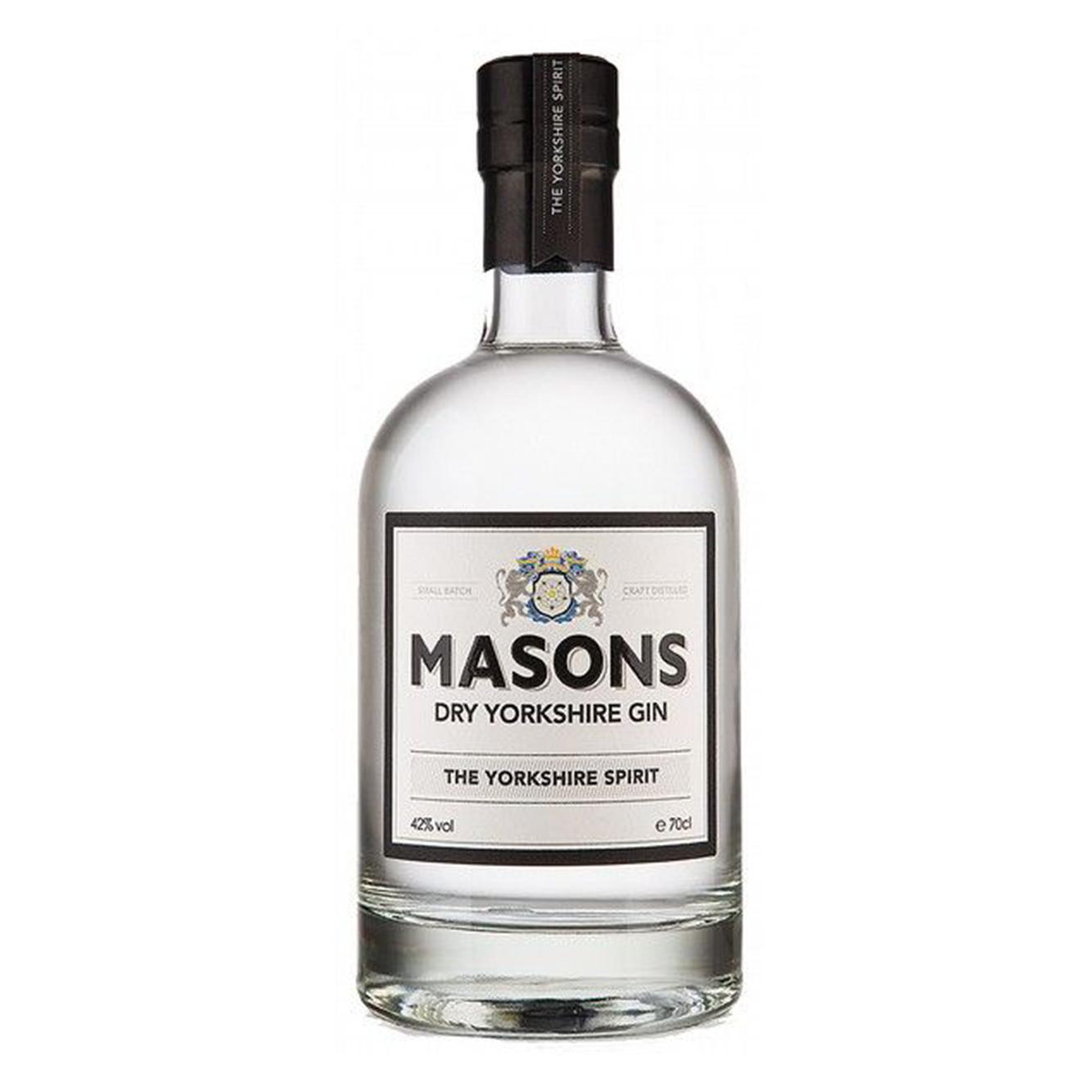 Masons Original Dry Gin 700ml