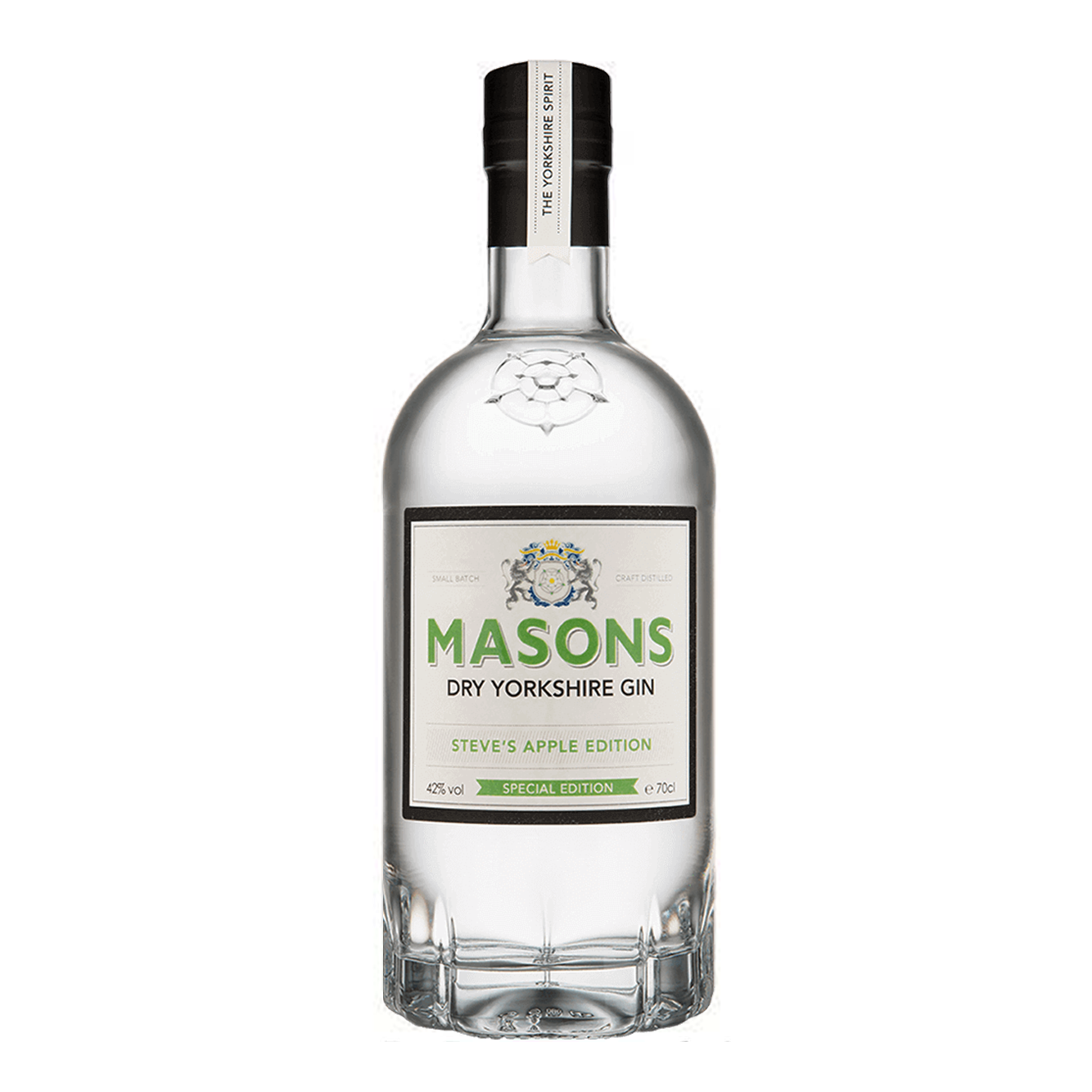 Masons Steve's Apple Special Edition Gin
