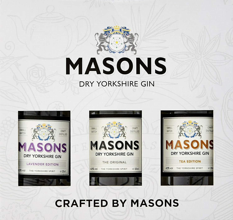 Masons Giftpack