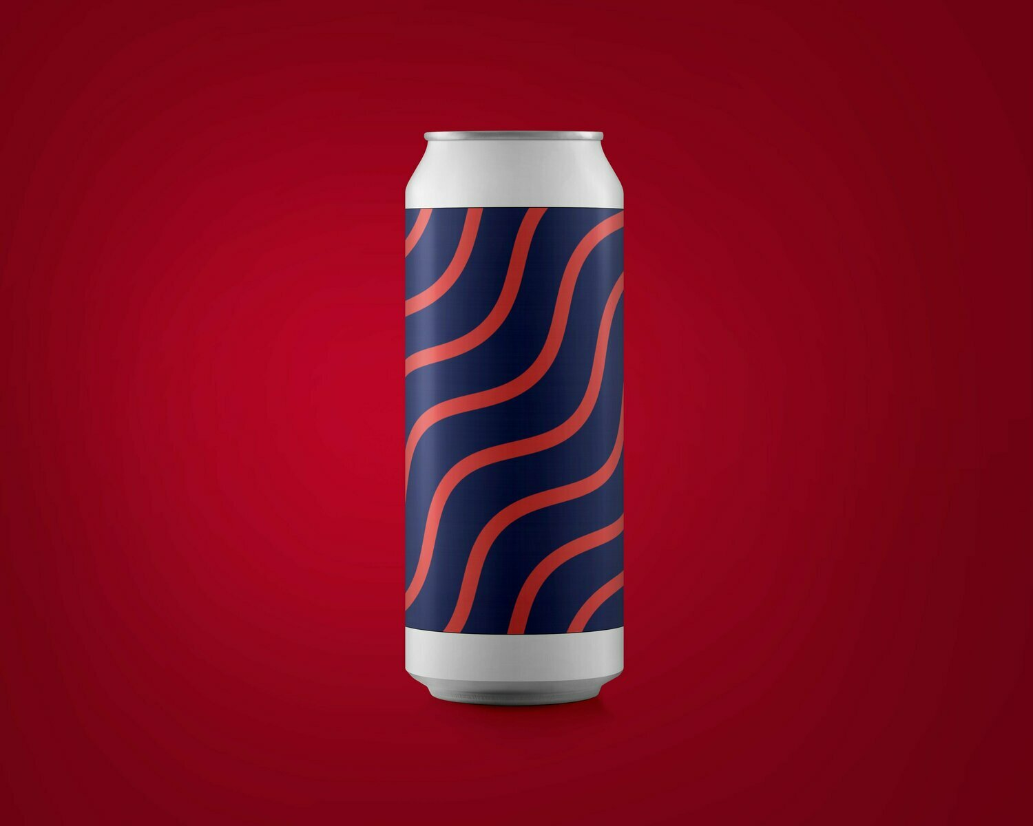 Turning Point Wavelength Super Pale Ale