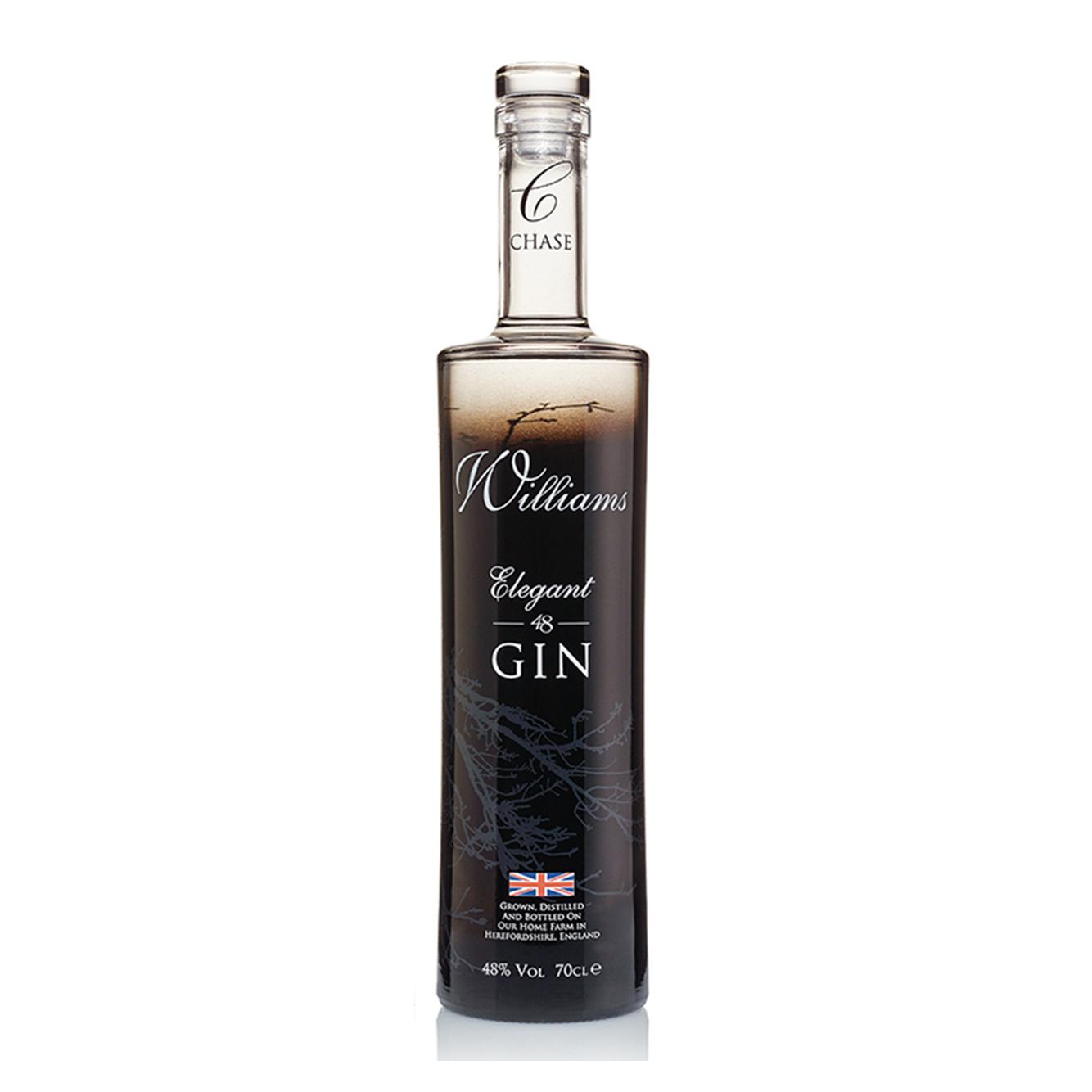 William Chase Elegant 48 Gin