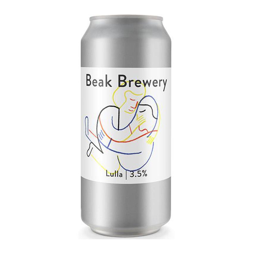 Beak Lulla Table Beer